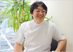新宿西口歯科医院の3つの特徴