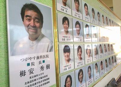 つがやす歯科医院