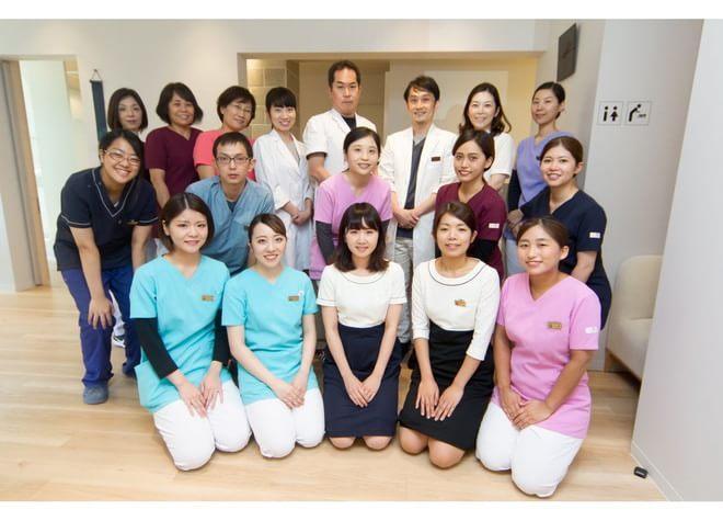 田島歯科矯正口腔外科クリニック