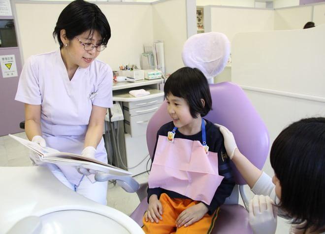 ぱーる歯科3