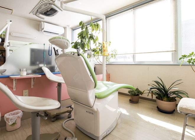 いちのせ小児歯科