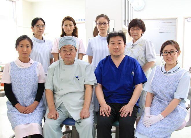 上明戸歯科医院