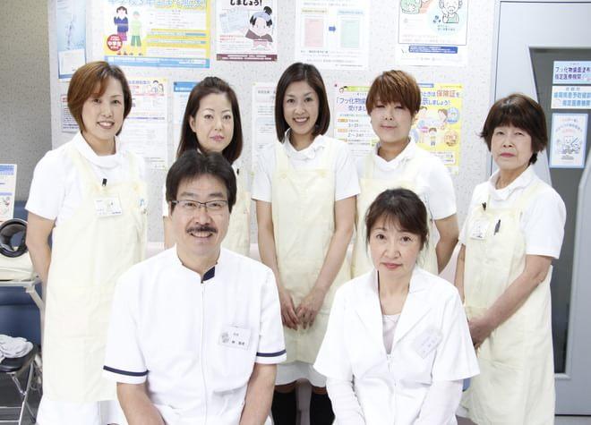 マス歯科医院1