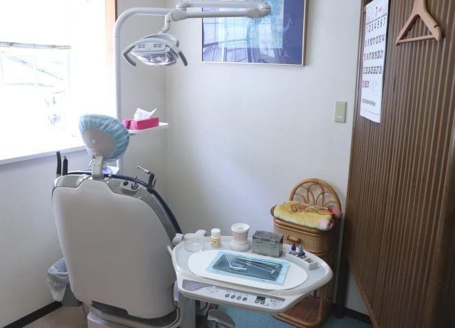 植村歯科クリニック5