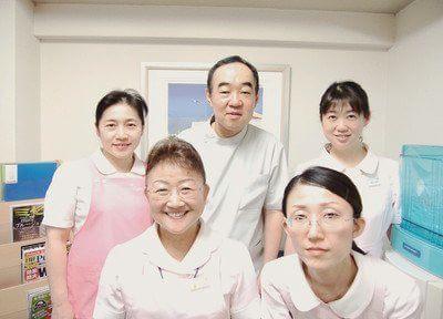 山根歯科クリニック1