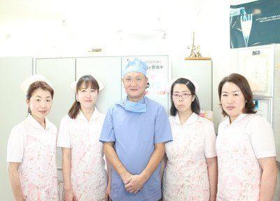 早川歯科医院の医院写真