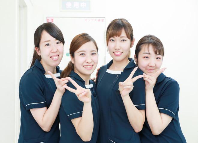 天王台駅前歯科4