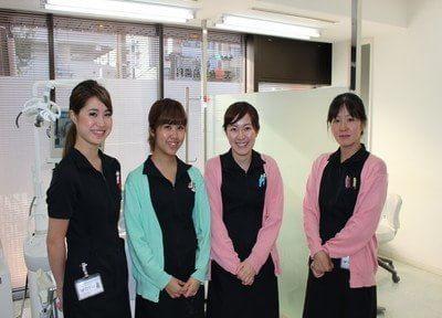 天王台駅前歯科6