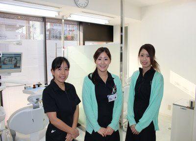 天王台駅前歯科7