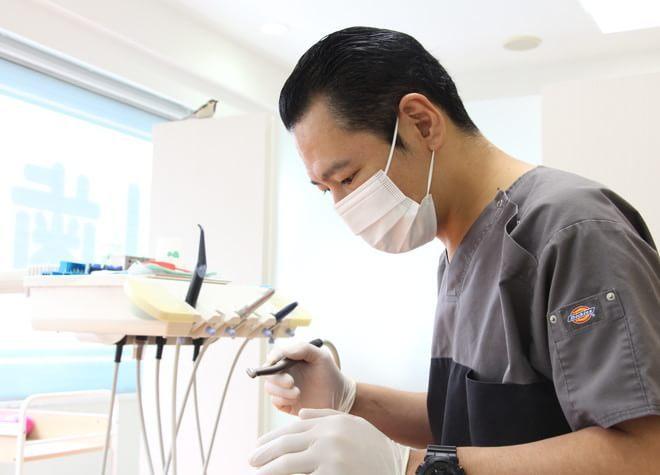 東品川歯科クリニック2