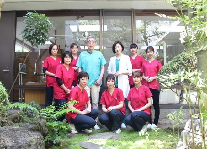 武部歯科医院1
