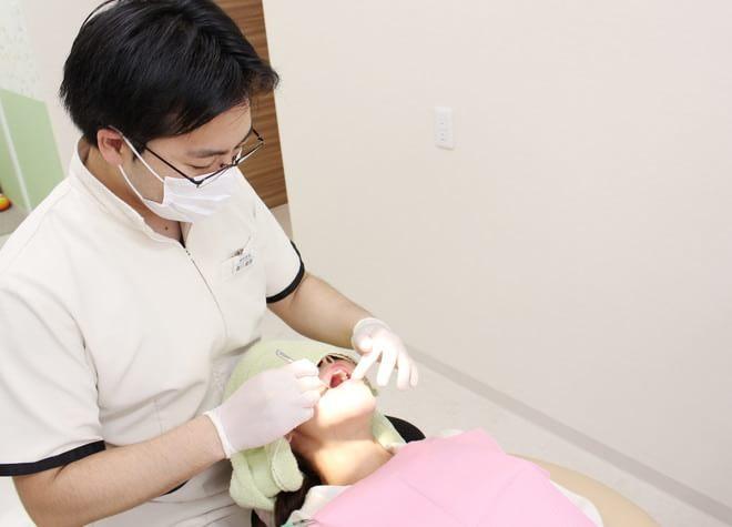 森川歯科医院2