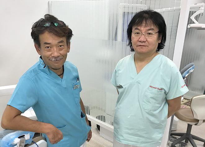 氷川台歯科クリニック