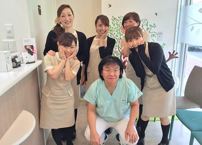 氷川台歯科クリニック1
