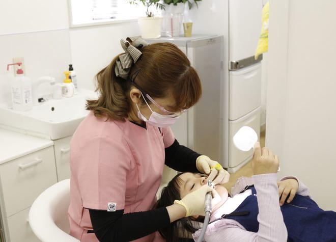 あそファミリー歯科の画像