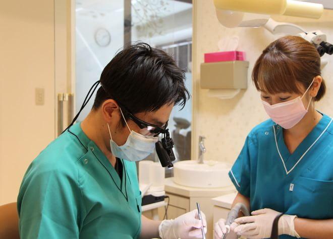 高澤歯科クリニック2