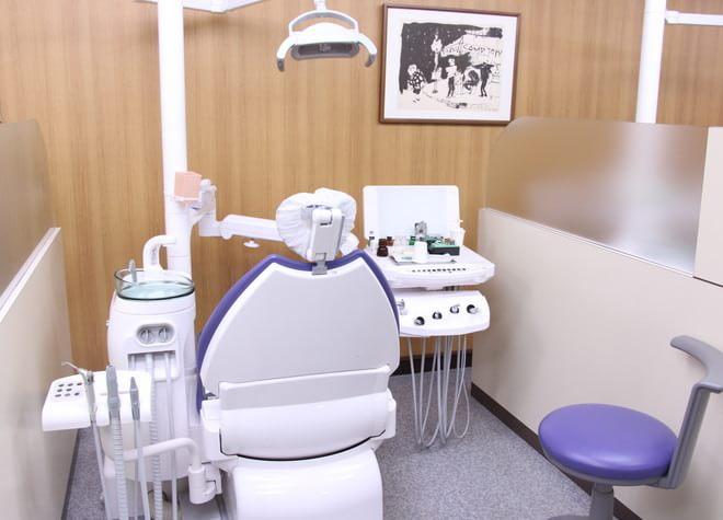 寒竹ファミリー歯科4
