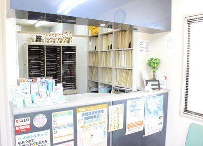 髙柳歯科医院3