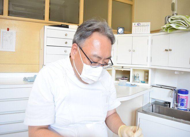 医療法人社団 若林歯科7