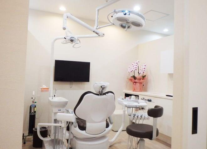 新川崎グレイス歯科の画像