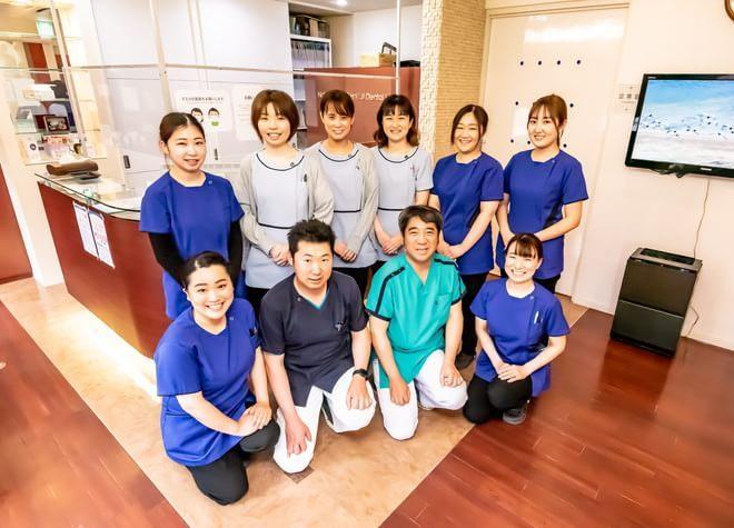 中山セントラル歯科