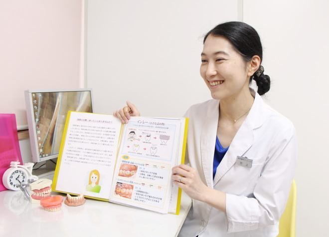 協同歯科クリニック3
