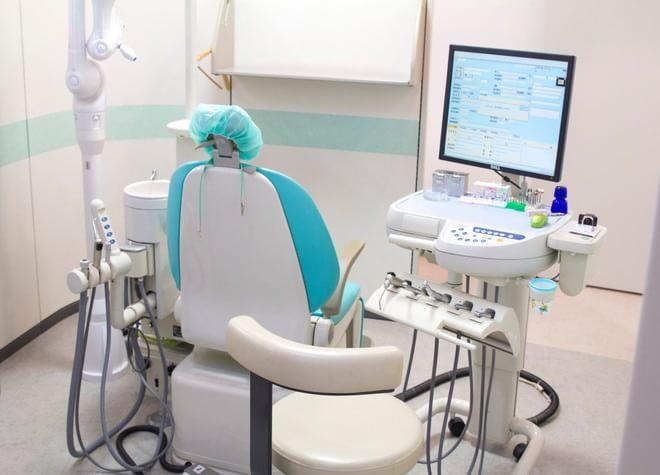 かがの歯科医院の画像