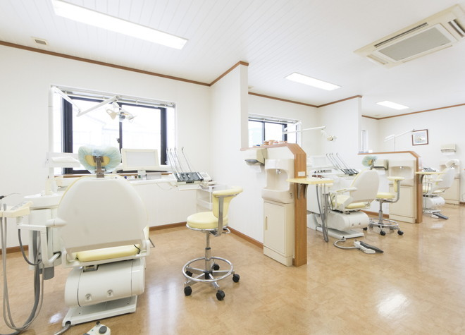 やまがた歯科医院2