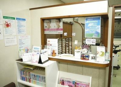 宮田歯科医院の画像
