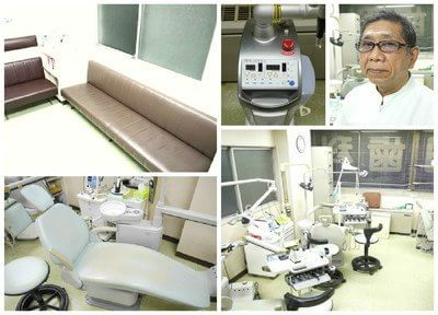 宮田歯科医院の医院写真