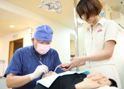 いばらき歯科クリニック6