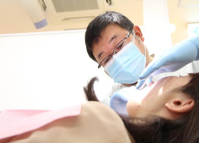 東久が原歯科