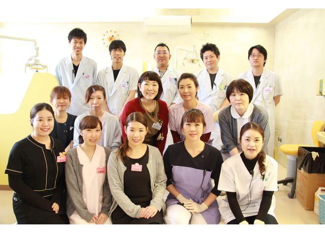 ひがた歯科医院