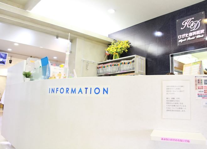 ひがた歯科医院6