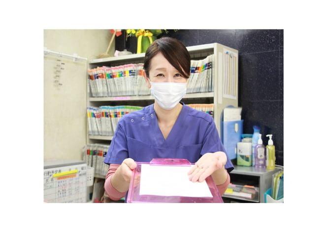 ひがた歯科医院3