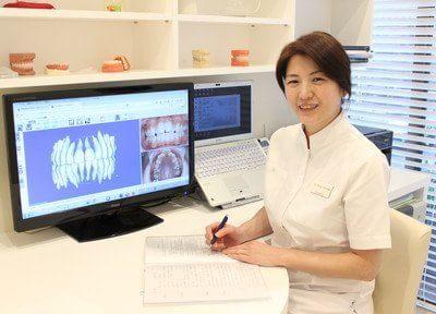 プレミアスマイル矯正歯科1