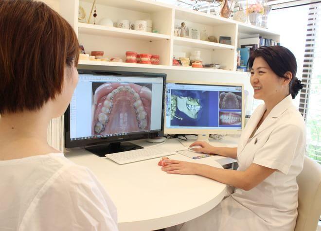 プレミアスマイル矯正歯科2