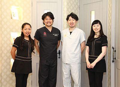 歯科オーシーキューブ日比谷/日比谷ペリオインプラントクリニック