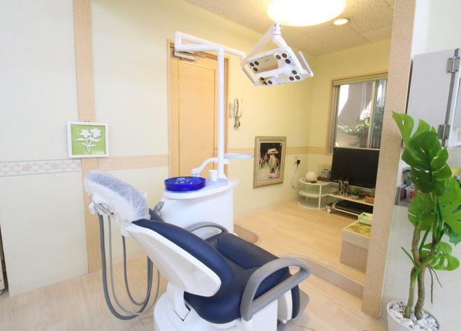 えきまえ歯科の画像