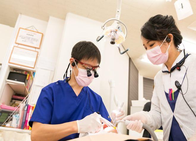 にしさんそう歯科ナカムラクリニック3