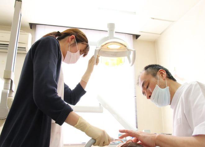 日浅歯科医院 古町駅 3の写真