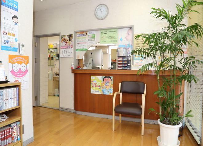 日浅歯科医院の画像