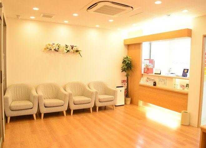 立花駅近辺の歯科・歯医者「こばやしデンタルクリニック」