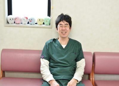 たかのこ歯科の医院写真