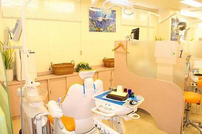 国立緑歯科クリニック6