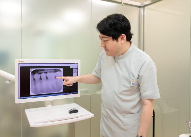 服部歯科医院(写真1)