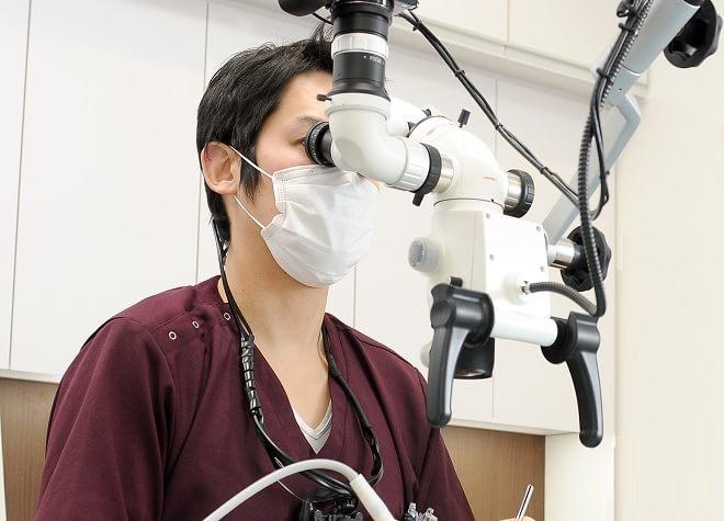歯周病治療は軽度から重度まで幅広く対応
