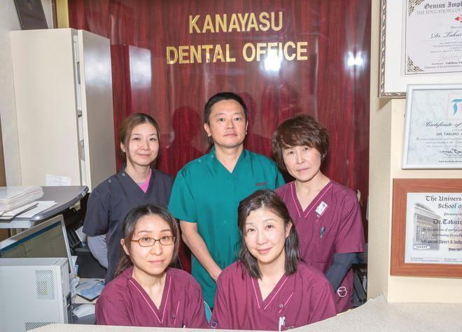 金安歯科医院