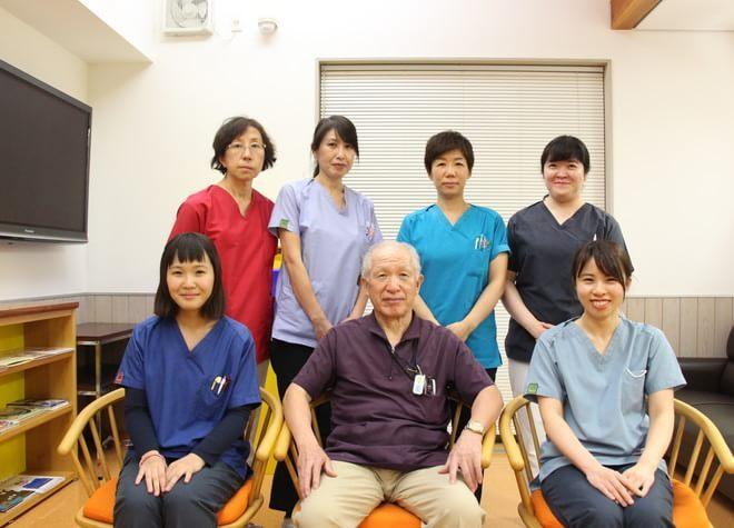 江間歯科医院