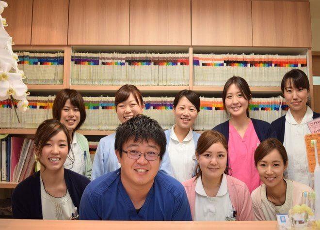 仲井歯科クリニック1